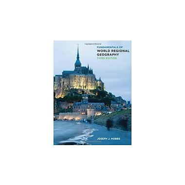 Fundamentals of World Regional Geography (9781133113782)