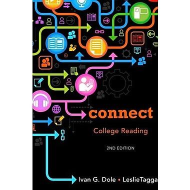 Connect College Reading, Used Book (9781133602675)