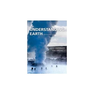 Understanding Earth, New Book (9781429219518)