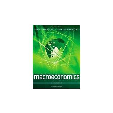Macroeconomics (9781111826147)