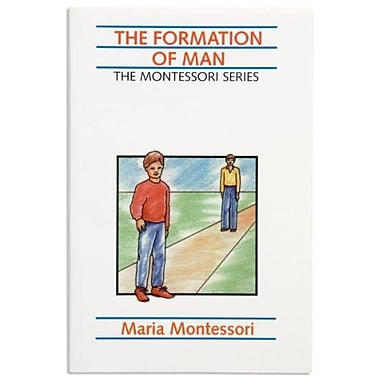The Formation of Man, Used Book (9789081172431)