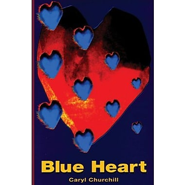 Blue Heart, New Book (9781559361545)