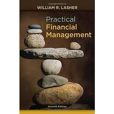 Practical Financial Management, Used Book (9781133593683)