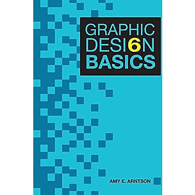 Graphic Design Basics, New Book (9781111347178)