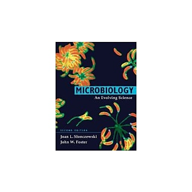 Microbiology: An Evolving Science (Second Edition), New Book (9780393934472)