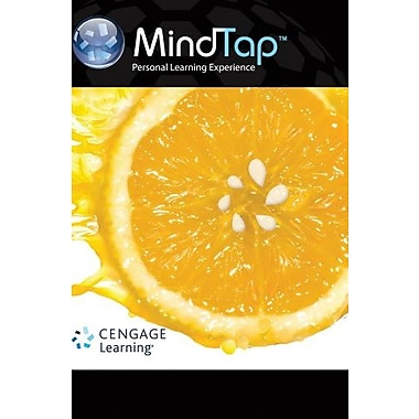 MindTap Management Printed Access Card for Snell/Bohlander's Managing Human Resources, 16th, New Book (9781285382678)