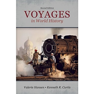 Voyages in World History, Used Book (9781133607816)