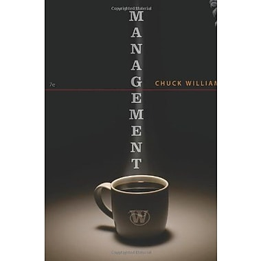 Management, Used Book (9781111969813)