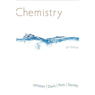 Chemistry, Hybrid Edition (with OWLv2 24-Months Printed Access Card), Used Book (9781285186054)