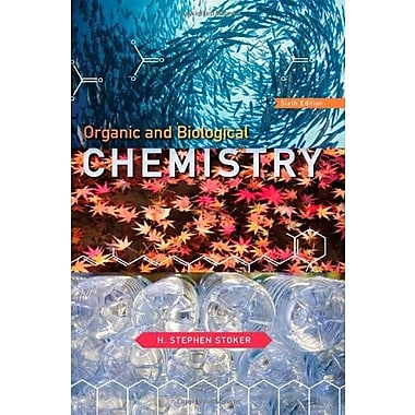 Organic and Biological Chemistry, New Book (9781133103950)