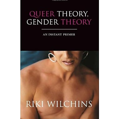 Queer Theory, Gender Theory: An Instant Primer, Used Book (9781555837983)