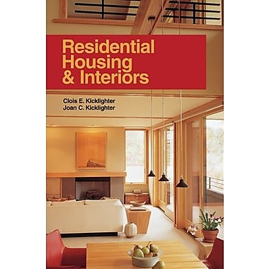 Residential Housing & Interiors, Used Book (9781590703045)