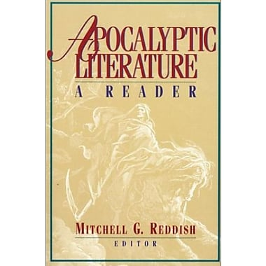 Apocalyptic Literature: A Reader, New Book (9781565632103)