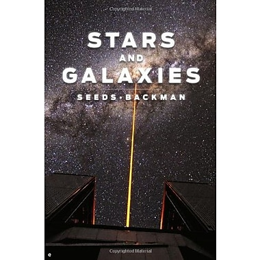 Stars and Galaxies, New Book (9781111990664)