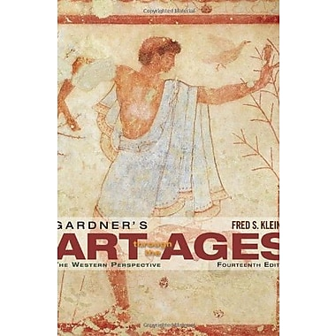 Gardner's Art through the Ages: The Western Perspective, Volume I (with ), Used Book (9781133954811)