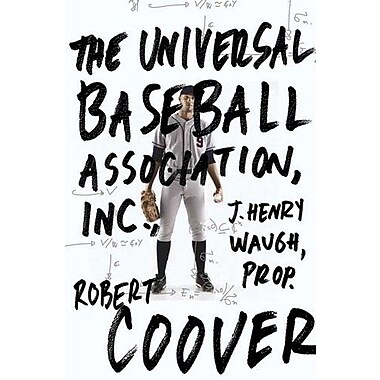 The Universal Baseball Association, New Book (9781590203118)
