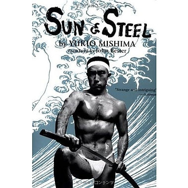 Sun and Steel, Used Book (9784770029034)