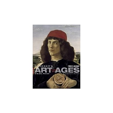 Gardner's Art through the Ages: A Global History, Volume II (Book Only), New Book (9781111771539)