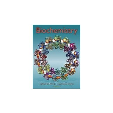 Biochemistry, New Book (9781133106296)