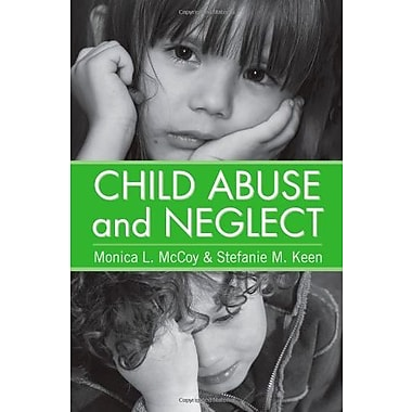 Child Abuse and Neglect, New Book (9780805862447)