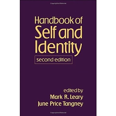 Handbook of Self and Identity, Second Edition, Used Book (9781462503056)
