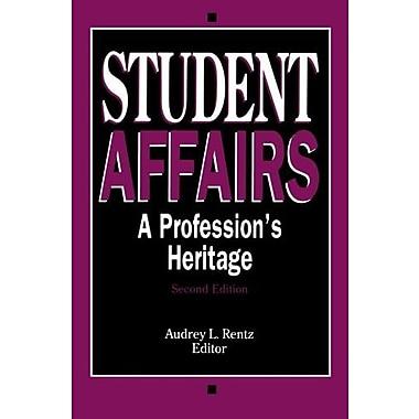 Student Affairs, (9781883485061)