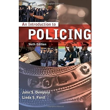 An Introduction to Policing, Used Book (9781111137724)