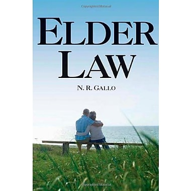Elder Law, Used Book (9781401842574)