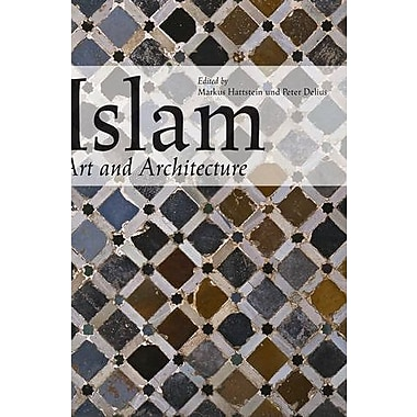 Islam Art & Architecture, New Book (9783833161070)