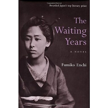 The Waiting Years, Used Book (9784770028891)