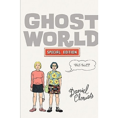 Ghost World: The Special Edition (9781560978909)