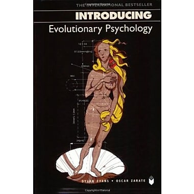 Introducing Evolutionary Psychology, 2nd Edition, New Book (9781840466683)