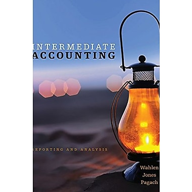 Bundle: Intermediate Accounting, Used Book (9781133903239)