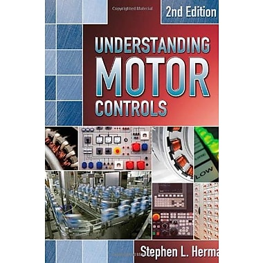 Understanding Motor Controls, New Book (9781111135416)