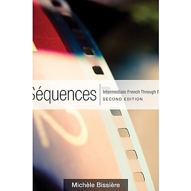 Sequences, New Book (9781111354169)