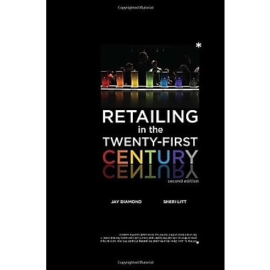 Retailing in the Twenty-First Century 2nd Edition, Used Book (9781563677052)