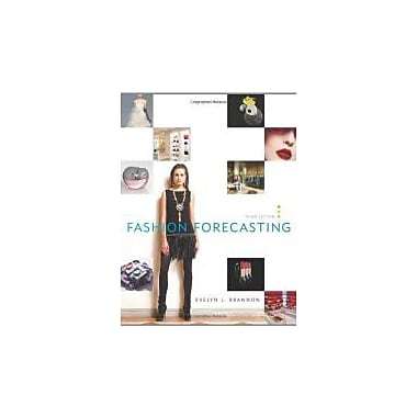 Fashion Forecasting, New Book (9781563678202)