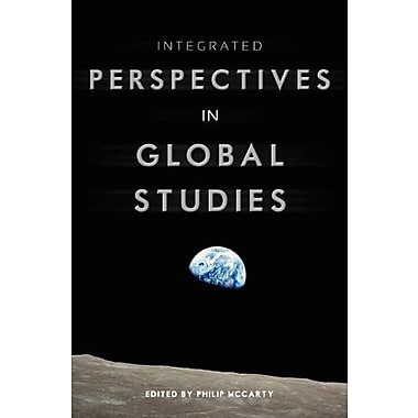 Integrated Perspectives in Global Studies, Used Book (9781609271558)