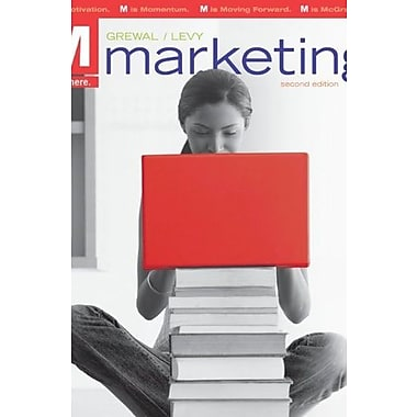 M: Marketing with Premium Content Access Card + Connect Plus, New Book (9780077399016)
