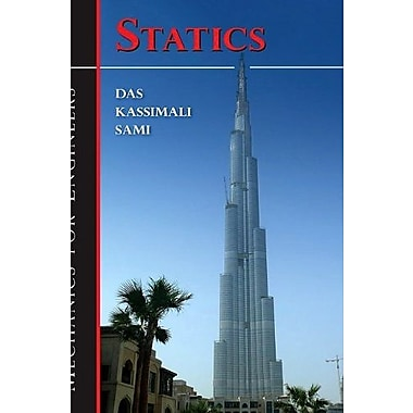 Mechanics for Engineers: Statics, Used Book (9781604270297)