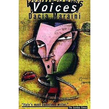 Voices, (9781852425272)