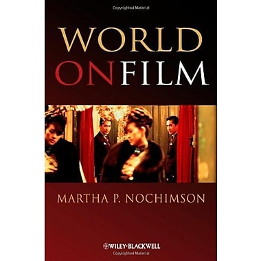World on Film: An Introduction, New Book (9781405139786)