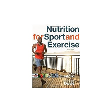 Nutrition for Sport and Exercise, New Book (9780840068293)