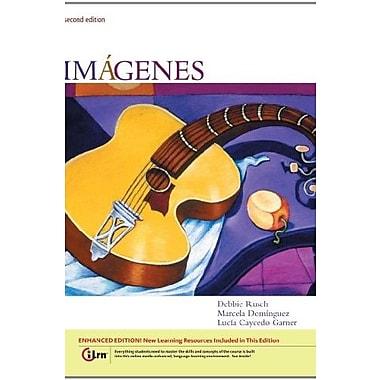 ImAigenes, Enhanced Edition, Used Book (9781111356507)