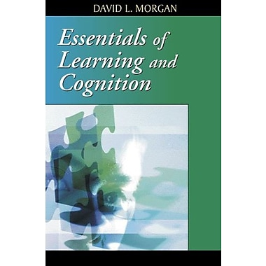 Essentials of Learning and Cognition, New Book (9781577665373)