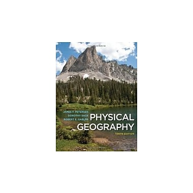 Physical Geography, New Book (9781111427504)