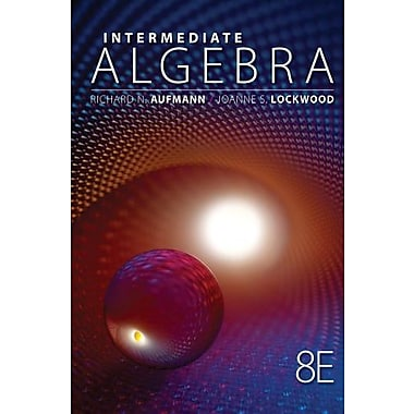 Intermediate Algebra (Textbooks Available with Cengage Youbook), New Book (9781111579494)