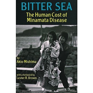 Bitter Sea: The Human Cost of Minamata Disease, Used Book (9784333014798)