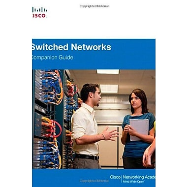 Switched Networks Companion Guide, Used Book (9781587133299)
