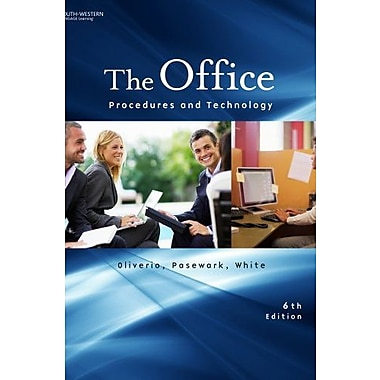 The Office: Procedures and Technology, New Book (9781111574352)